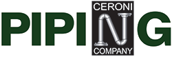 Ceroni Piping and Construction Management Piping